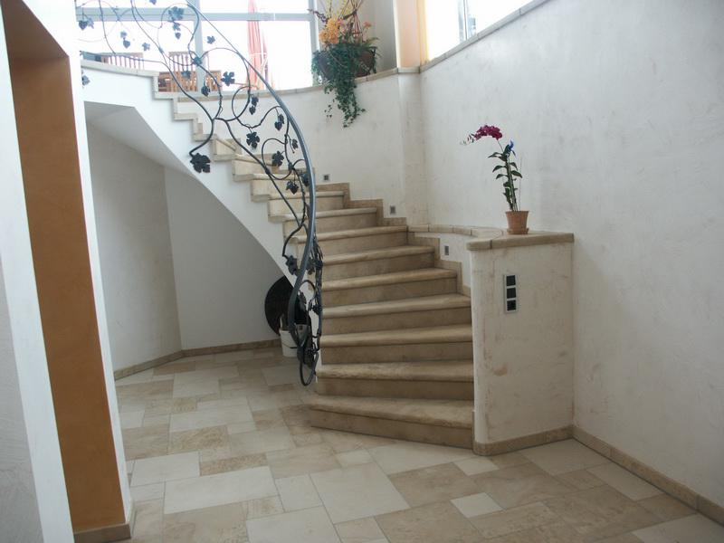 Escalier Sur Mesure