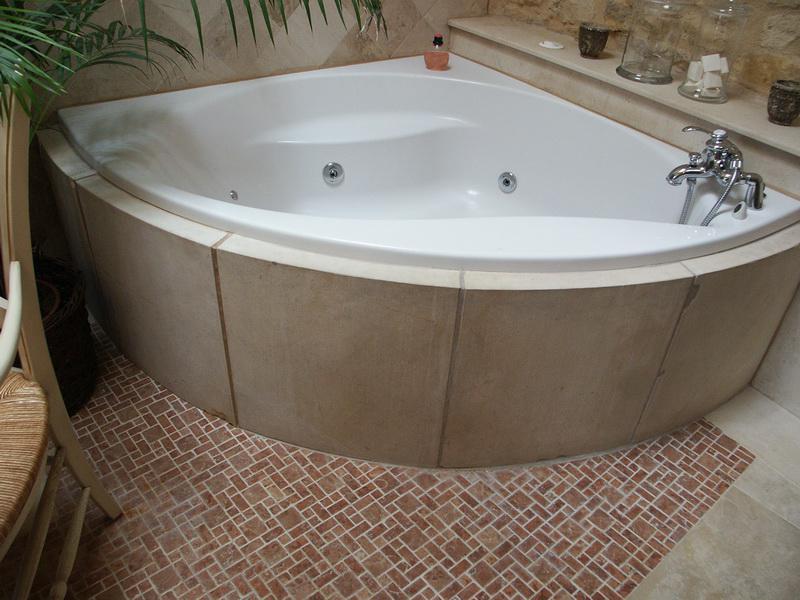 Salle de bain sur mesure for Salle de bain sur mesure
